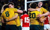 Australia y Gales definen el primer puesto del grupo A
