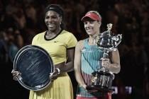 Australian Open 2017, tabellone femminile: Vinci dal lato di Kerber, quanti ostacoli per Serena!