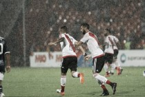 "Carlos Auzqui: ""El gol me da tranquilidad"""