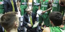 Legabasket Serie A - Ragland e Leunen da sogno, Avellino sbanca Capo d'Orlando (68-76)