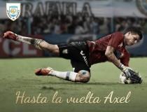 El Atlético de Madrid se hace con los servicios de Axel Werner