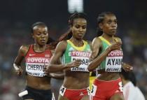 Diretta prima giornata atletica a Rio 2016 LIVE: 12 agosto, tutte le gare in tempo reale. 10km: AYANA ORO E RECORD MONDIALE!