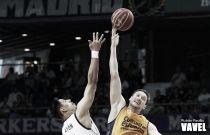Resultado Valencia Basket - Real Madrid Playoff Liga Endesa 2015 (100-103)