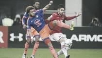 Partido AZ - Feyenoord en vivo y directo online en Eredivisie 2016
