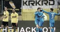 El AZ resiste y gana en Kerkrade