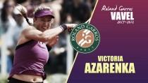 Roland Garros 2016. Victoria Azarenka: favorita, pero con dudas