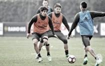 Milan, ripresa degli allenamenti: Montolivo in gruppo