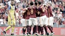 Roma, vincere col Chievo è l'ultimo obbligo dell'anno