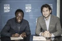 Montreal firma a Ballou Jean-Yves