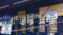 La domenica del Parma: l'accusa ragionata di Lucarelli, il malessere di Crespo, la protesta dei tifosi