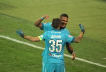 Liga de Rusia: Resumen jornada 18