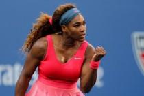 US Open, il tabellone femminile