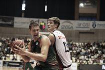La estadística para el olvido del Baloncesto Sevilla