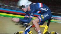 Mondiaux de piste – J4: Julien Morice en bronze sur la poursuite