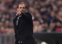 """Allegri: """"Hemos exigido el máximo al Bayern"""""""