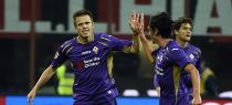 Milan 1-1 Fiorentina - Iličić's second half strike salvages a point for the Viola