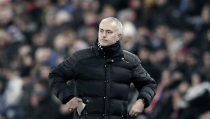 Mourinho: ''Jugamos muy bien, y es un triunfo muy merecido''