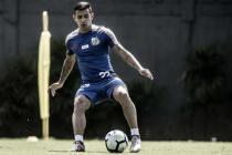 Mais um possível desfalque no Santos: Derlis González é pré-convocado pelo Paraguai