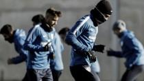 Demichelis y el regreso de Keko son las sorpresas contra el Real Madrid