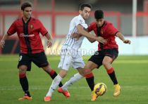 CD Lugo - RCD Mallorca: remontar el vuelo