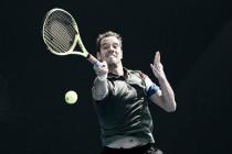 Australian Open: Richard Gasquet brushes past débutant Blake Mott