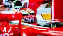 """Kimi Räikkönen: """"Barcelona es un circuito muy exigente con los neumáticos"""""""