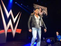 """Tim """"Wiese"""" la WWE !!!"""