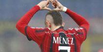 AC Milan 2-0 Napoli: Ménez inspires Milan to an impressive win