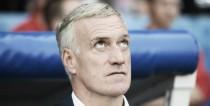 """Didier Deschamps: """"Hemos cumplido nuestro objetivo"""""""