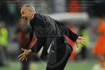 """Pioli: """"Una derrota no cancela nuestra extraordinaria temporada"""""""