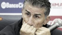 """Edgardo Bauza: """"Un 2015 lleno de desafíos"""""""