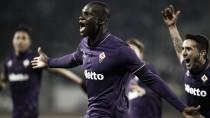"""Fiorentina, la grinta di Babacar: """"Voglio essere protagonista"""""""