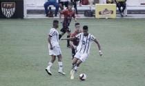 Bragantino vence Trindade e avança na Copinha