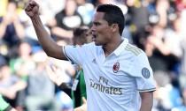 Serie A - Bacca ritrova il gol, Milan di misura sul Sassuolo (0-1)