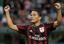 Bacca-gol: il Milan di Brocchi passa a Marassi