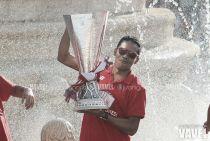 El Sevilla anuncia el traspaso de Bacca al Milan