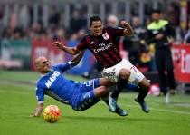 Milan, trasferta al Mapei Stadium per inseguire un posto in Europa