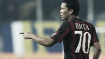 AC Milan ready to hand Carlos Bacca new and improved deal