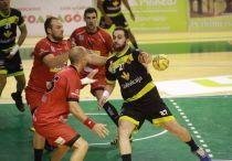 El Huesca remonta gracias a Savic