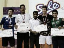 México consigue seis medallas más en Trinidad y Tobago