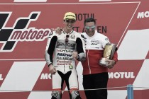 Bagnaia pasa a la historia de Moto3