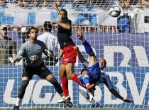 Días de gloria: Málaga 3-0 Atlético de Madrid (2009/2010)