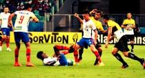 Bahia vence confronto direto contra Criciúma e ingressa no G4