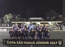 Bahia vence Fast-AM e se aproxima de classificação na Copa São Paulo