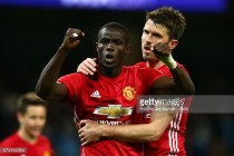 Opinion: Immense Eric Bailly has shown worth in April