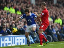 Baines Faces Up To Six Weeks Out