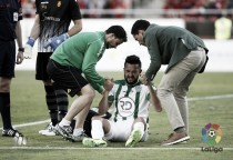 Las bajas condicionan el futuro cercano del Córdoba CF