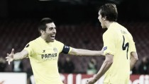 El Villarreal será uno de los cabezas de serie de la previa de la Champions