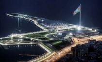 El circuito urbano de Bakú albergará el Gran Premio de Europa de Fórmula 1 en 2016