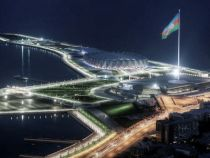 L'Azerbaïdjan arrive, le Mexique de retour